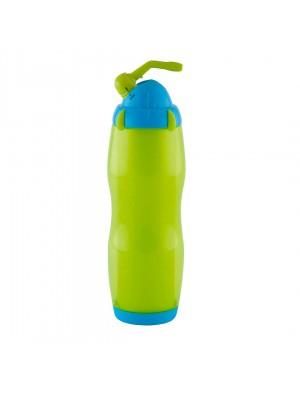 Zak!Designs - Cool Sip Drinkbeker - Dubbelwandig - 50 cl - Groen/blauw
