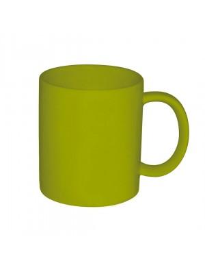 Zak!Designs - BBQ Mok 350 ml - Lime Groen