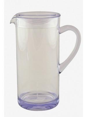 Zak!Designs Drinkwaren Helder schenkkan 1,7 liter - Transparant