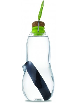 Black+Blum Drinken Eau Good Beker 800 ml - Lime/Transparant
