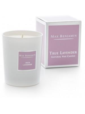 Max Benjamin Geurkaars Classic 190 g - True Lavender
