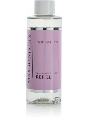 Max Benjamin Geurrefill voor Diffuser Classic 150 g - True Lavender