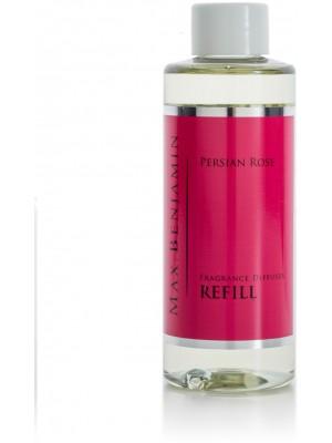 Max Benjamin Geurrefill voor Diffuser Classic 150 g - Persian Rose