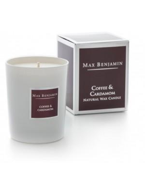 Max Benjamin Geurkaars Classic 190 g - Coffee & Cardamom