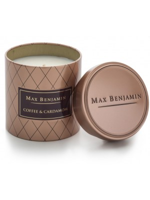 Max Benjamin Geurkaars Coffee Collection 170 g - Coffee & Cardamom