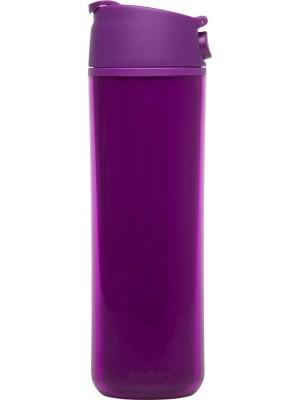 Aladdin Flip & Sip Vacuum Drinkbeker 0,47 liter Berry - Paars
