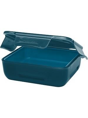 Lunch Kids Dubbelwandige Sandwichkit 0,5 l - Marine blauw