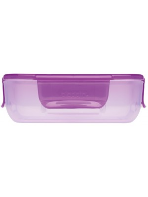 Aladdin Easy-Keep Lid Lunch container 0,7  l - Paars