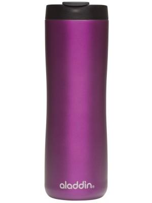 Aladdin Drinkbeker Isolerend Rvs 0,47 liter - paars