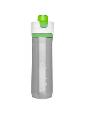 Aladdin Hydration Active Drinkbeker Rvs 600 ml - Groen