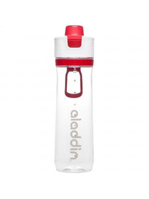 Aladdin Hydration Active Drinkbeker Rvs 800 ml - Rood