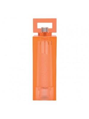 Zak! Designs Mee neem zoutmolen oranje