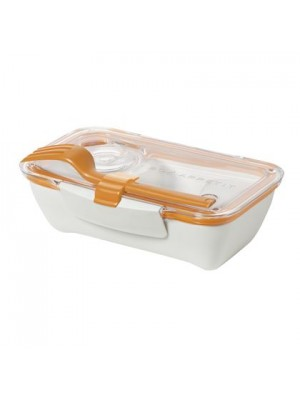 Black+Blum Box Appetit Lunchbox Bento - Oranje