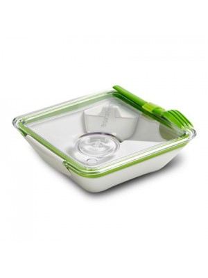 Black+Blum Box Appetit Lunchbox Appetit 880 ml - Lime