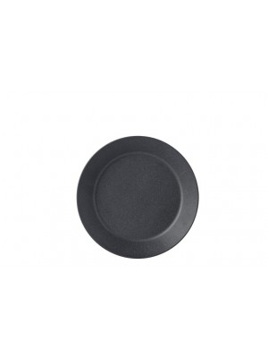 Mepal Diep bord Bloom 220 mm - Pebble black
