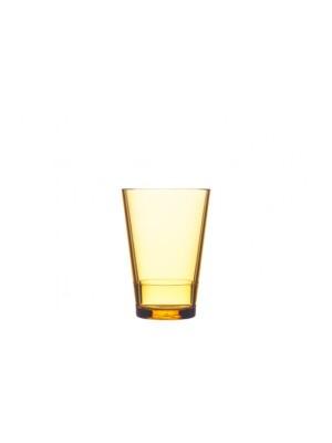 Mepal Glas Flow 275 ml - Terra Orange