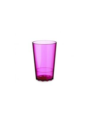 Mepal glas Wave 200 ml - latin pink
