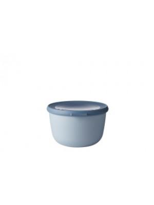 Mepal Multikom Cirqula 1000 ml - Nordic Blue