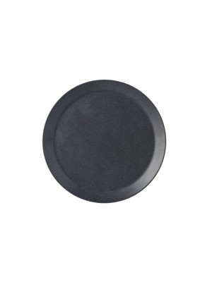 Mepal Plat bord Bloom 280 mm - Pebble Black