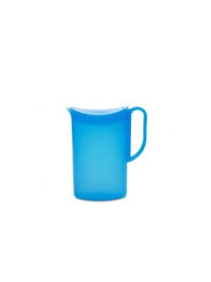 Mepal Sapkan 1.5 liter - Eos Blauw
