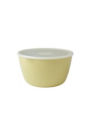 Mepal bewaarschaal Volumia 3.0 l - Nordic Lemon