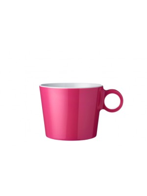 Mepal Soepkop Wave 375 ml - Latin Pink