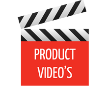 Mepal Product Video's
